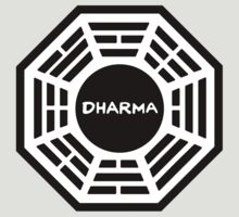 Dharma initiative by TP79