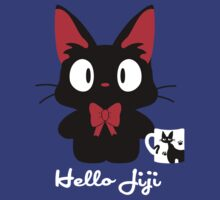 Hello Jiji by machmigo
