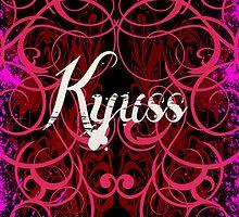 Kyuss  by mungrel