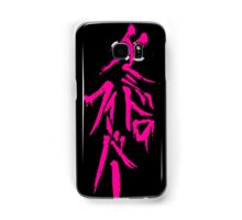 Dangan Ronpa: Genocider Syo Bloodstain Fever (plain) Samsung Galaxy Case/Skin