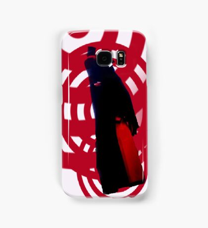 Stilt walkers Samsung Galaxy Case/Skin