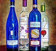 Empty Bottles by Savannah Gibbs