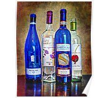 Empty Bottles Poster