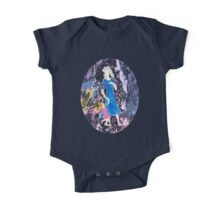 Child of the TARDIS 2-Womens One Piece - Short Sleeve