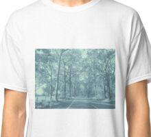 Appin Road - Mint & Blue Classic T-Shirt