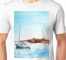 Talomone, Italy Unisex T-Shirt