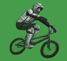 BMX Trooper by Steve's Fun Designs