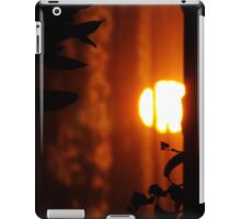 Sunset iPad Case/Skin