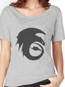 RotBTD - Dragons Women's Relaxed Fit T-Shirt