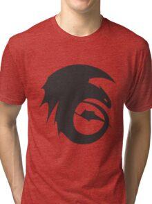 RotBTD - Dragons Tri-blend T-Shirt