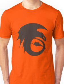 RotBTD - Dragons Unisex T-Shirt