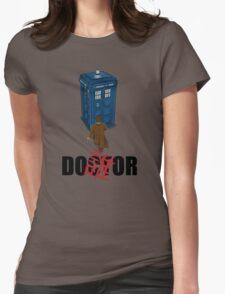 Dokira Womens Fitted T-Shirt