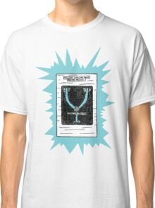 Flux Capacitor : Back to the Future Classic T-Shirt