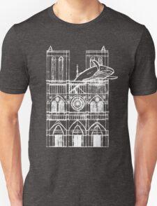 Humpback of Notre Dame Sketch T-Shirt