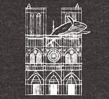 Humpback of Notre Dame Sketch Unisex T-Shirt