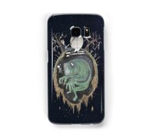 Creature from the Deep Samsung Galaxy Case/Skin