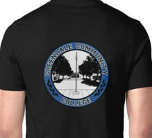 Greendale Community College Logo Unisex T-Shirt