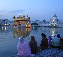Spiritual Sikhism by Jamie Mitchell