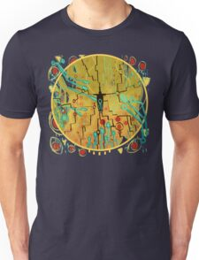 Transition Ring Unisex T-Shirt