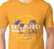 Kerabatsos' Board Shop Unisex T-Shirt