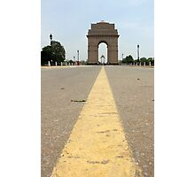 India Gate Photographic Print