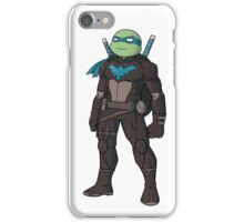 Leo - Nightwing iPhone Case/Skin