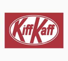Kiff Kaff by mouseman