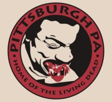 Pittsburgh, PA by GritFX