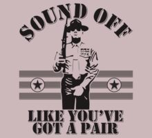 Sound Off by GritFX