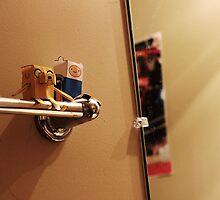 Grayson's Bathroom Buddies by hunner
