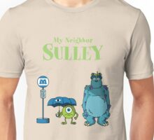 My Neighbor Sulley Unisex T-Shirt
