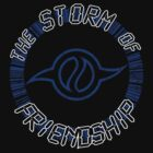 The Storm Of Friendship by ChronoStar