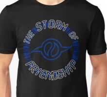 The Storm Of Friendship Unisex T-Shirt