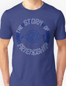 The Storm Of Friendship T-Shirt