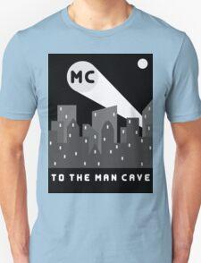 Man Cave 2 T-Shirt