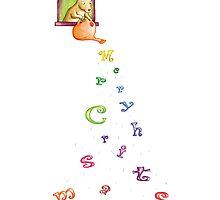 Drops of Christmas by Elena Leong