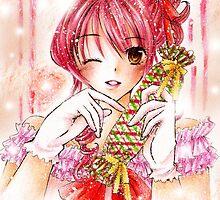 Heartwarming Smile by MizuuHime