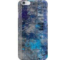 Tech iPhone Case/Skin