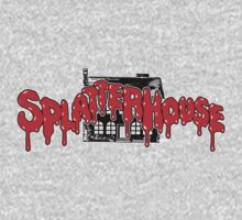 Splatterhouse by MarqueeBros