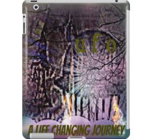 UFO a life changing journey iPad Case/Skin