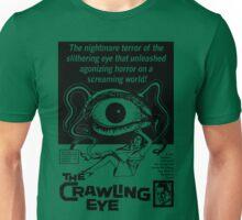 The Crawling Eye Unisex T-Shirt