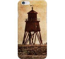 South Shields Beach iPhone Case/Skin