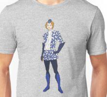 Captain Boomerang I - Digger Harkness Unisex T-Shirt