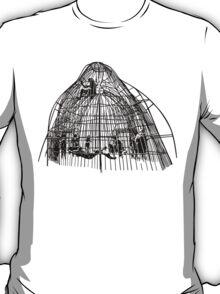 Human Cage T-Shirt
