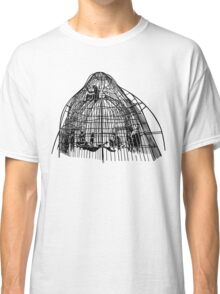 Human Cage Classic T-Shirt