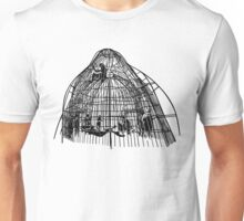 Human Cage Unisex T-Shirt