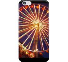 Feris wheel iPhone Case/Skin