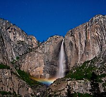 Moonbow by Cat Connor