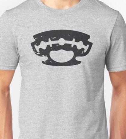 Knuckle Unisex T-Shirt