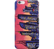 Half-light, Sydney iPhone Case/Skin